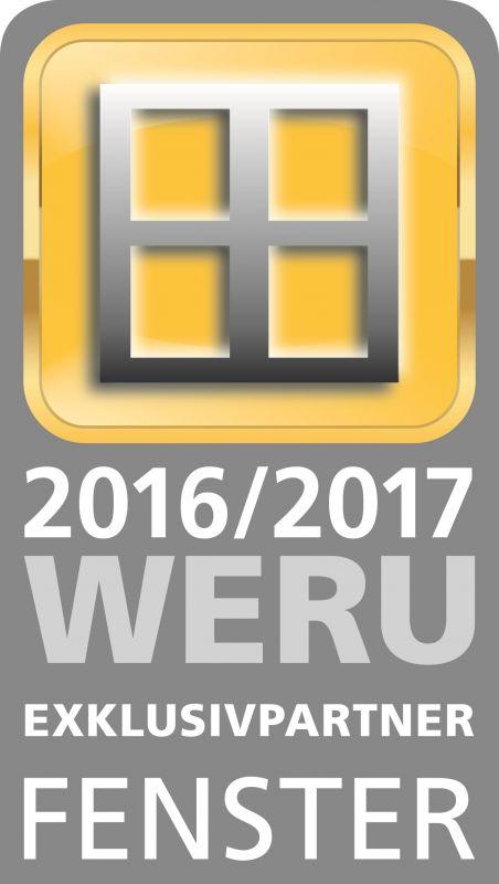 Weru Zertif Exklusivpartner Fenster 4c 2016 17
