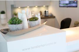 Ausstellung für Fenster und Haustüren in Köln-Porz