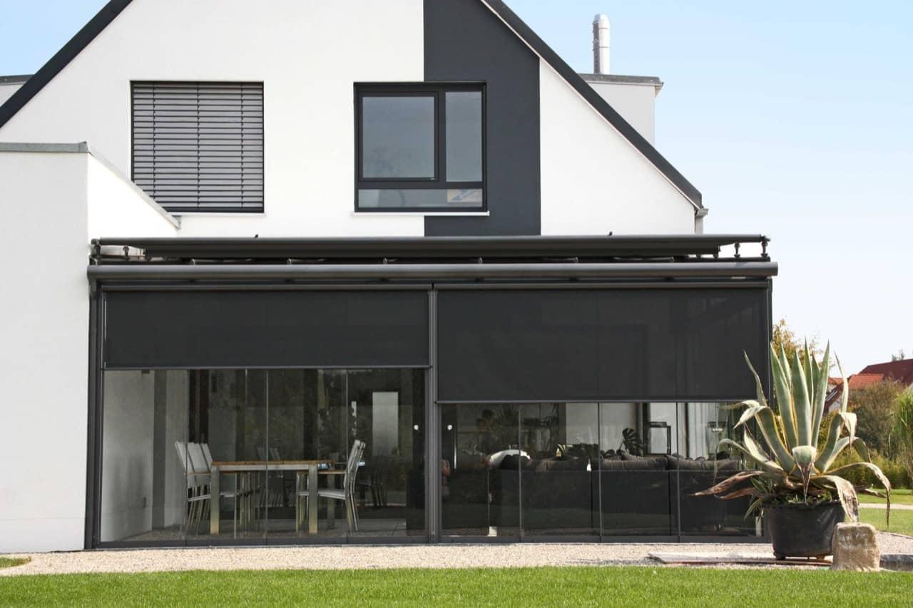 erhardt senkrechtmmarkisen fensterkonzepte schulze in k ln porz. Black Bedroom Furniture Sets. Home Design Ideas